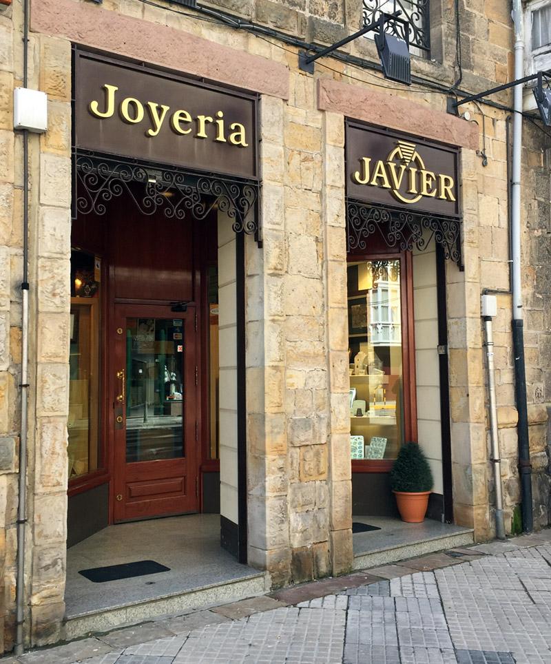 4fffe14433e0 Joyeria JAVIER - Joyeria Relojeria regalos - Reinosa - Cantabria